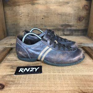 Merrell Leather Sneaker